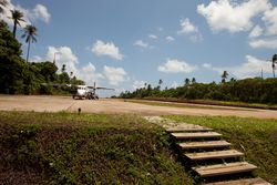 Koh Kood, aéroport privé du Soneva Kiri